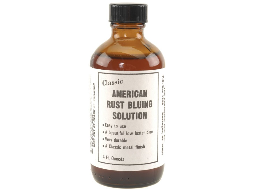 Pilkington Classic American Rust Blue 4 oz Liquid