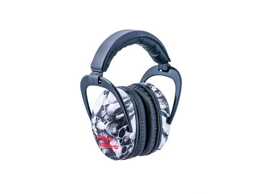 Pro Ears ReVO Youth Earmuffs (NRR 25 dB)