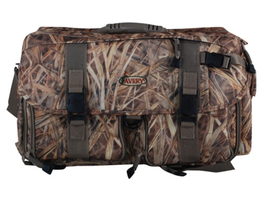 Avery Pro Grade Blind Bag Nylon KW-1 Camo
