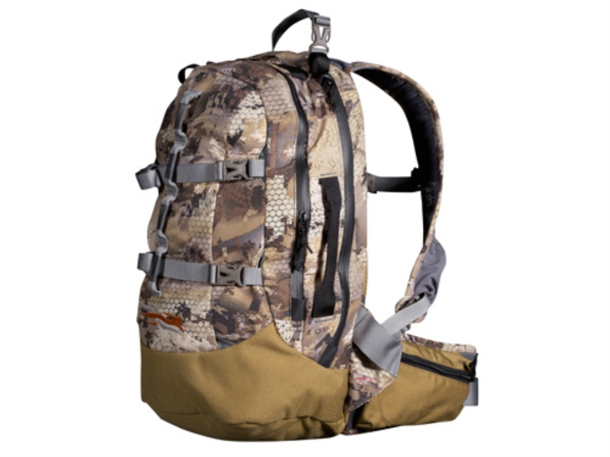 Sitka Gear Half Choke Waterfowl Backpack Polyester Gore Optifade Waterfowl Camo