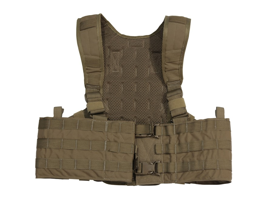 Tactical Tailor Rudder RAC MOLLE H-Harness Nylon