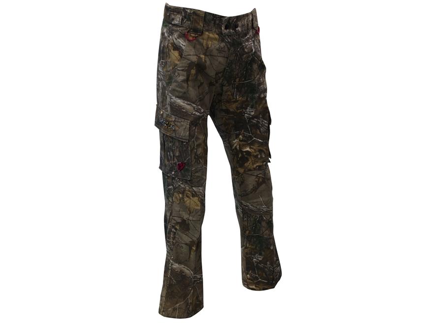 ScentBlocker Women's Sola Recon Pants