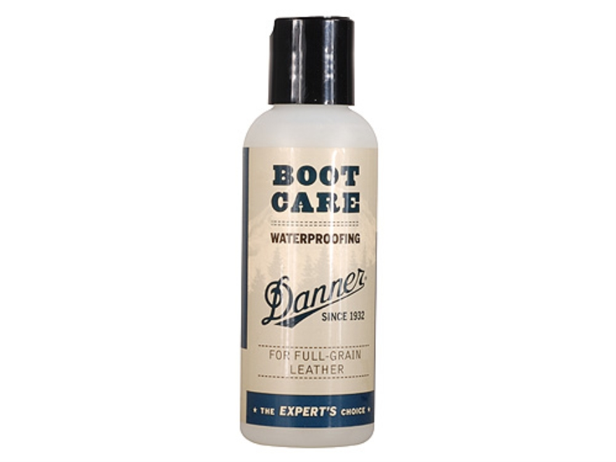Danner Boot Care System Waterproofing Gel 4.7 oz