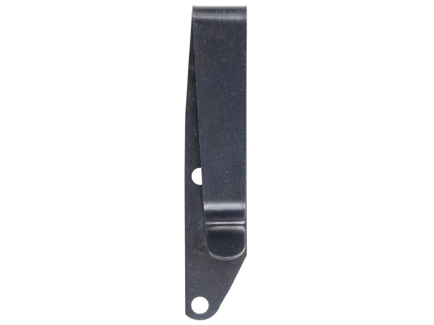Kel-Tec Belt Clip Kel-Tec PF9 Right Hand Steel