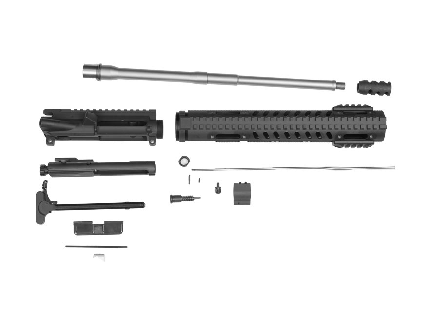DPMS AR-15 3G2 A3 Unassembled Upper Receiver Kit 5.56x45mm NATO