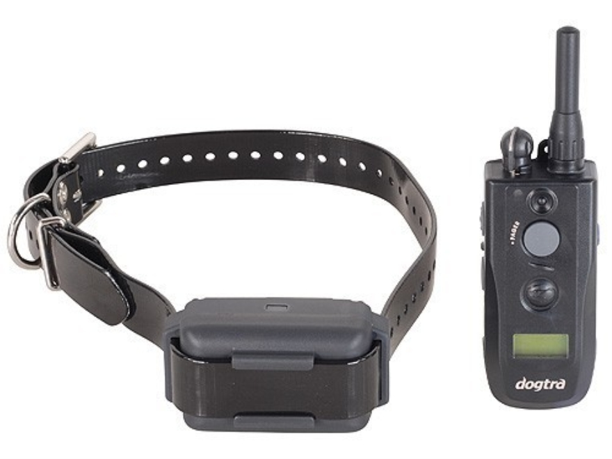 Dogtra 1900NCP Field Star 1/2 Mile Range Electroinic Dog Training Collar