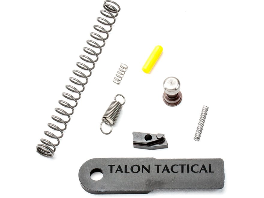 Apex Tactical Competition Action Enhancement Kit (AEK) S&W M&P 9mm Luger, 357 Sig, 40 S&W