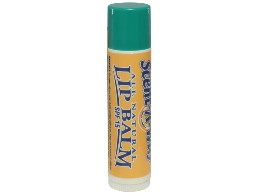 Hunter's Specialties Scent-A-Way Lip Balm .15 oz