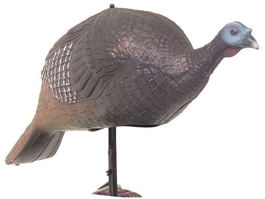 Carry-Lite Easy Fold Alert Hen Turkey Decoy Polymer