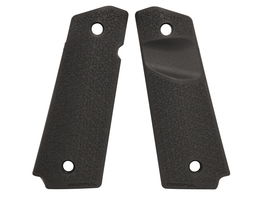 Magpul Grip Panels 1911 MOE Government Commander Polymer