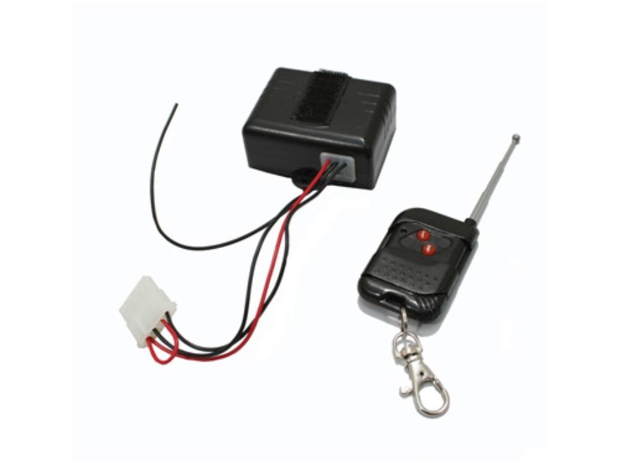 MOJO Multi-Cycle Decoy Remote Control