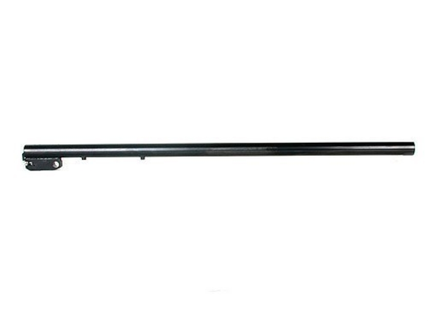 "Thompson Center Barrel Thompson Center Contender, G2 Contender 17 Hornady Magnum Rimfire (HMR) Medium Contour 1 in 10"" Twist 23"" Blue"