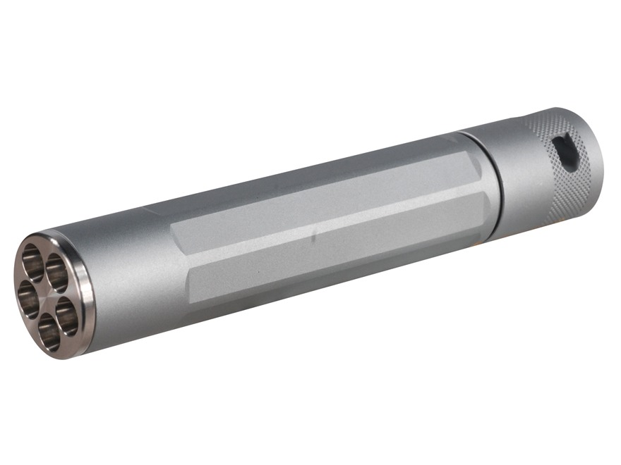 Inova X5 Flashlight UV LED Aluminum Gray