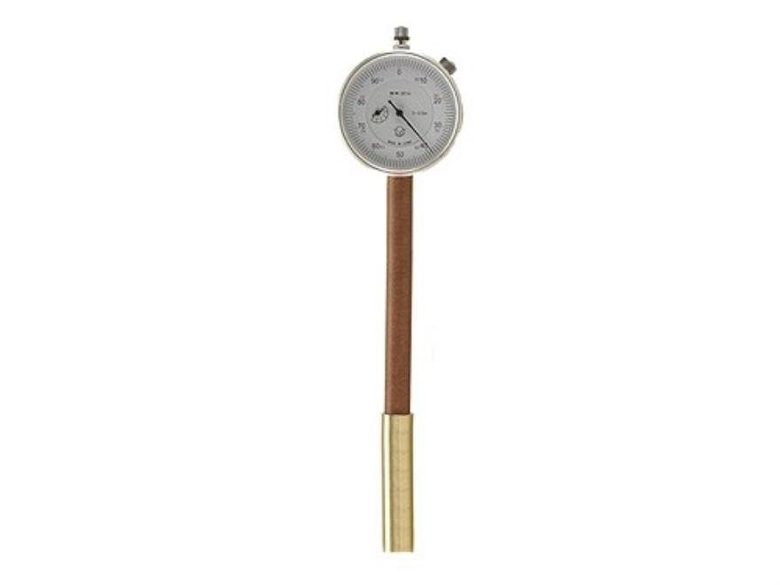 Skeet's Shotgun Choke and Barrel Micrometer Gage 20, 28 Gauge
