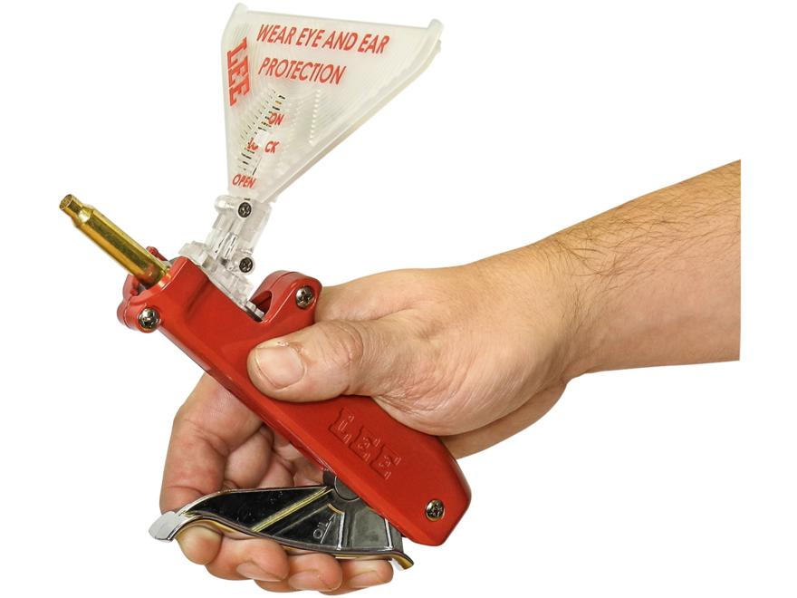 Lee Auto Prime Ergo Prime Hand Priming Tool