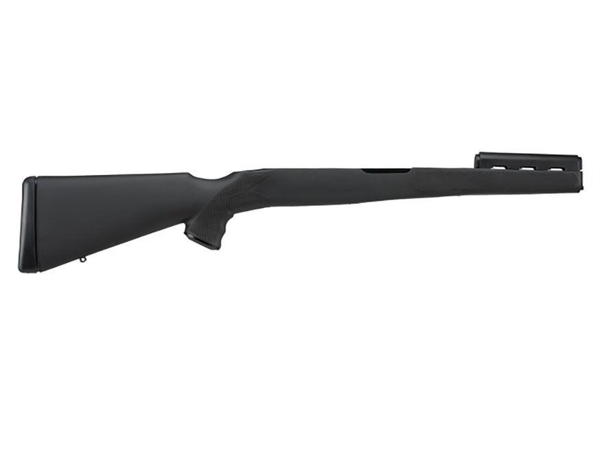Advanced Technology Monte Carlo Rifle Stock with Scorpion Recoil Pad SKS Polymer Black