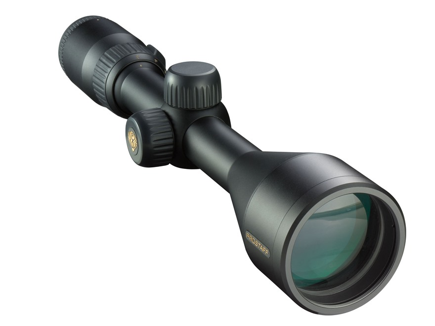 Nikon ProStaff Rifle Scope 3-9x 50mm Matte
