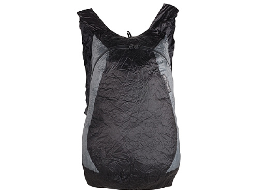 Sea to Summit Ultra Sil Daypack Nylon Gray and Black