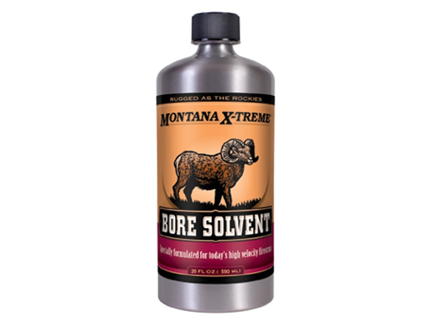 Montana X-Treme Bore Cleaning Solvent Liquid
