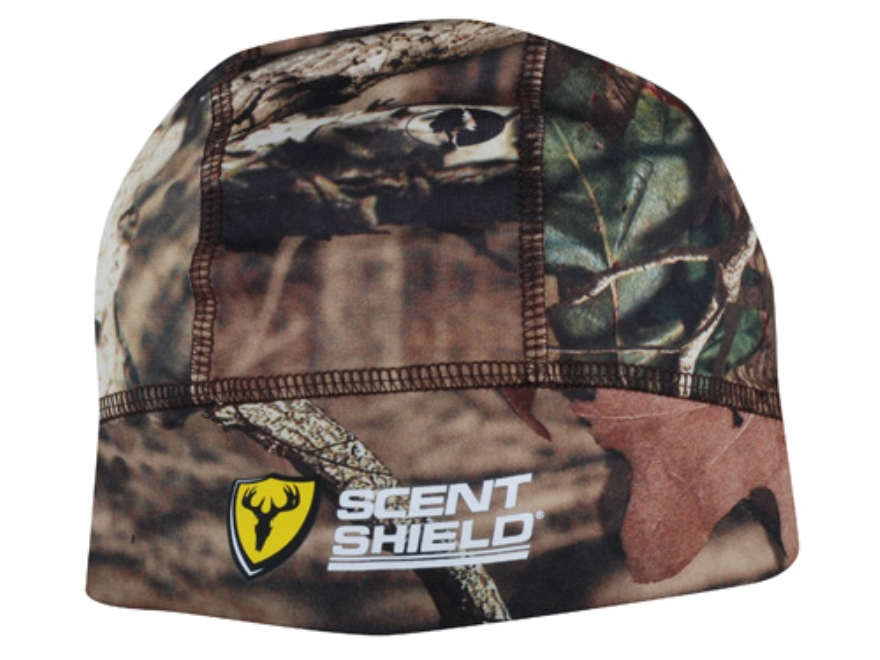 ScentBlocker Pursuit Skull Cap Polyester