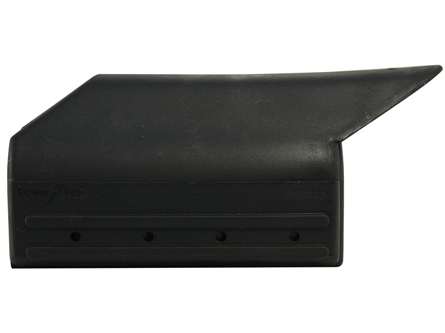 Blackhawk Knoxx Raised Cheek Rest Fits Axiom Rifle Stocks Synthetic Black