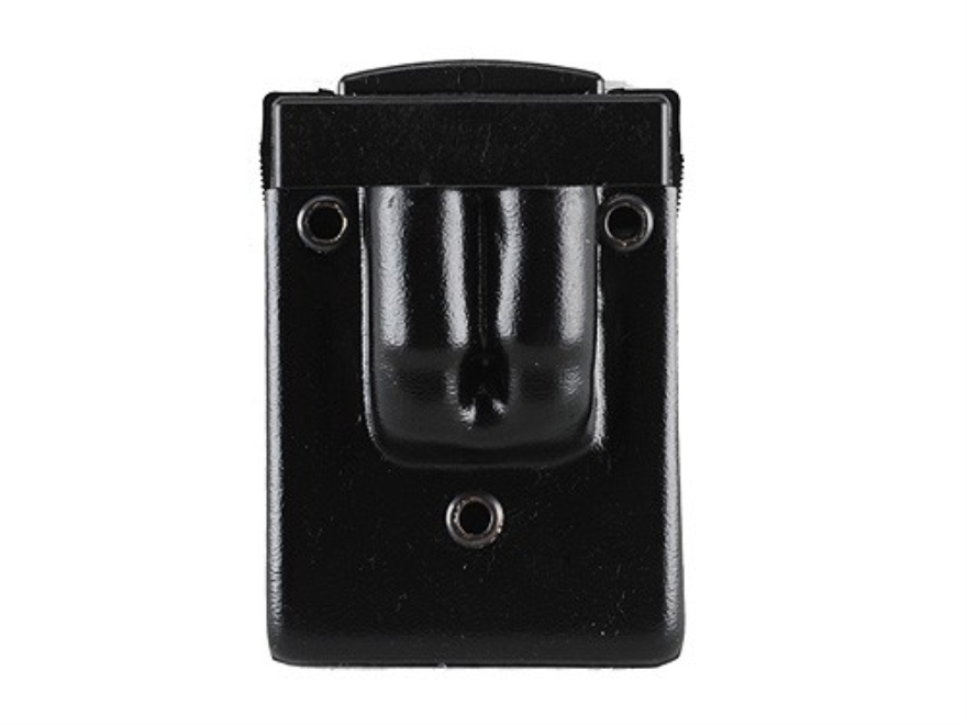 Blade-Tech Moon Clip Pouch 45 ACP Kydex Black