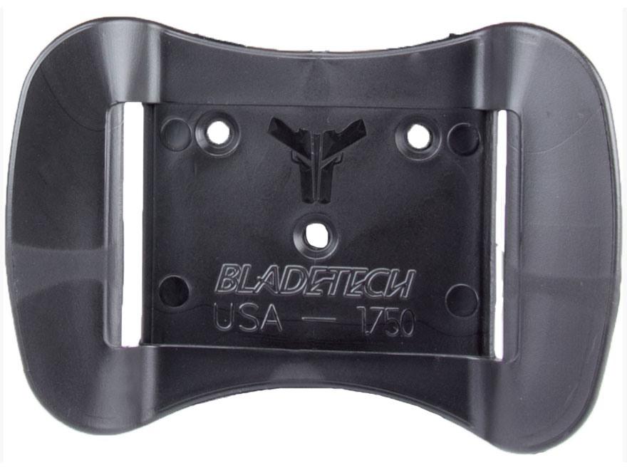 "Blade-Tech Stingray Belt Loop (SRB) 1.5"" Polymer Black"