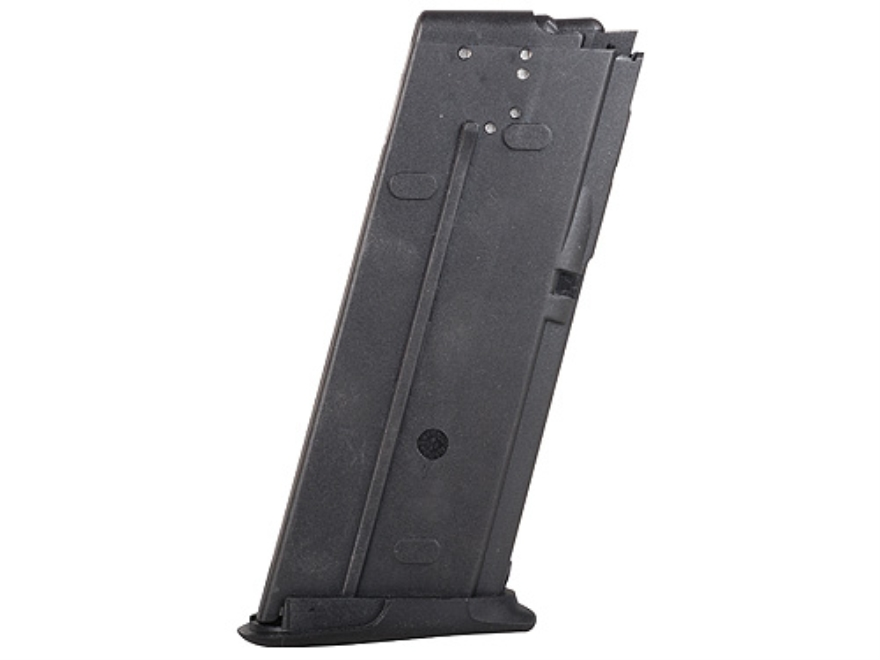 ProMag Magazine FN Five-seveN 5.7x28mm FN Polymer Black