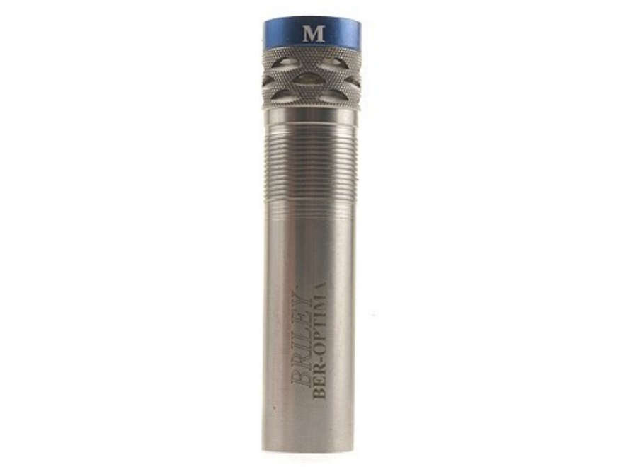 Briley Spectrum Mach 1 Extended Ported Choke Tube Beretta Optima 12 Gauge