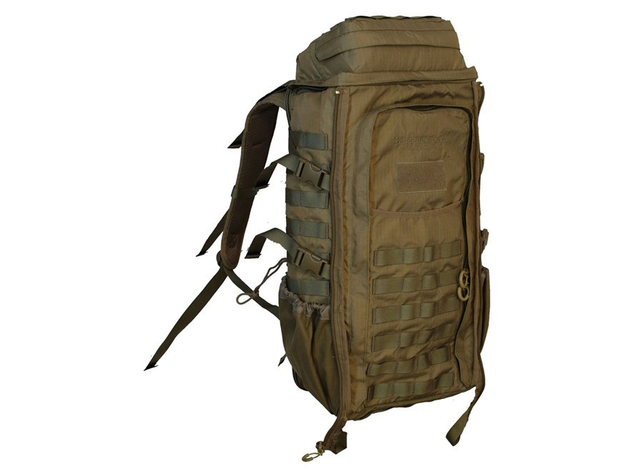Eberlestock G1 Littlebrother Backpack NT-7 Coyote Brown