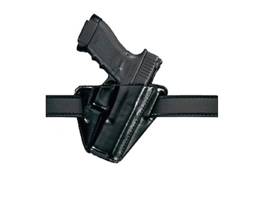 Safariland 528 Belt Holster Right Hand Glock 19 23