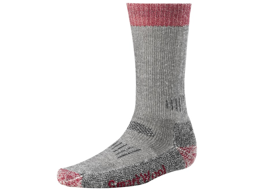 Smartwool Men's Hunt Heavy Crew Socks Wool Blend