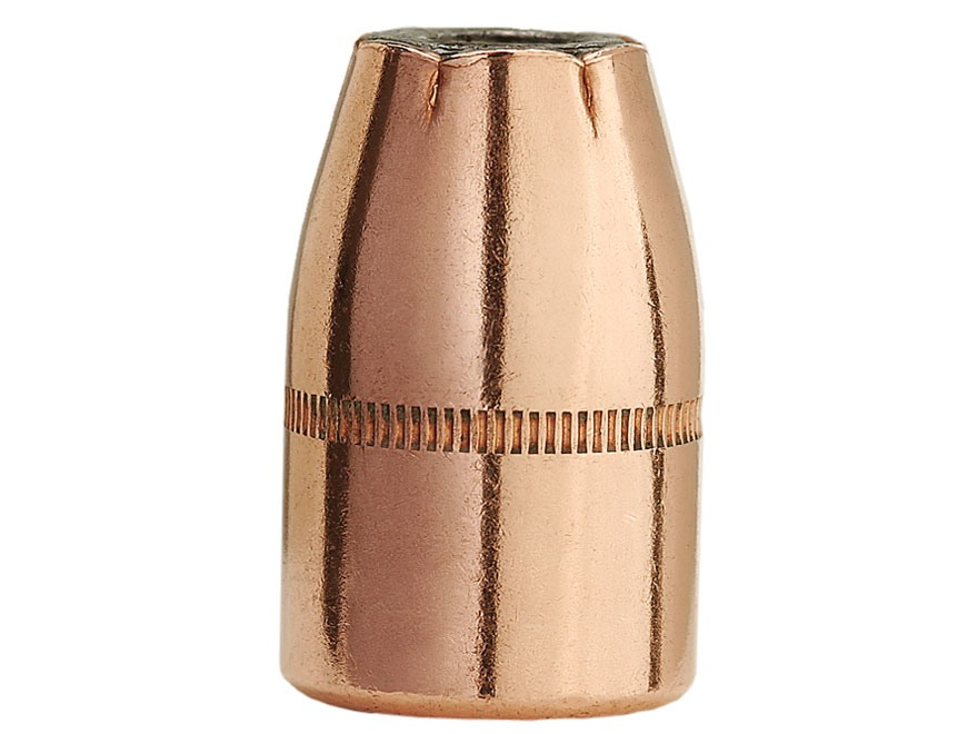 Sierra Sports Master Bullets 50 Caliber (500 Diameter) 350 Grain Jacketed Hollow Point Box of 50