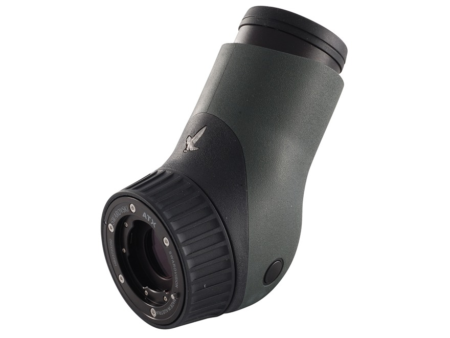 Swarovski Modular Spotting Scope Eyepiece Green