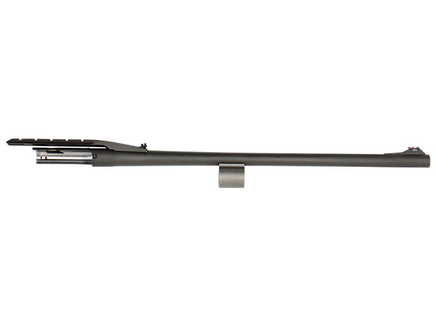 """FNH Shotgun Barrel Assembly FN SLP MK1 12 Gauge 3"""" 22"""" Black"""