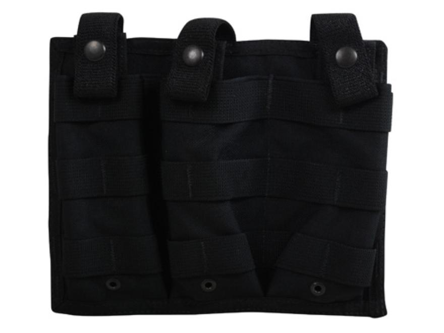Spec.-Ops. X-3 MOLLE Compatible Triple Magazine Shingle AR-15 Nylon