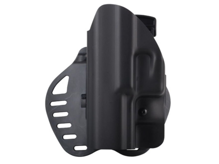 Hogue PowerSpeed Concealed Carry Holster Outside the Waistband (OWB) Walther P99, HK USP 9, 40