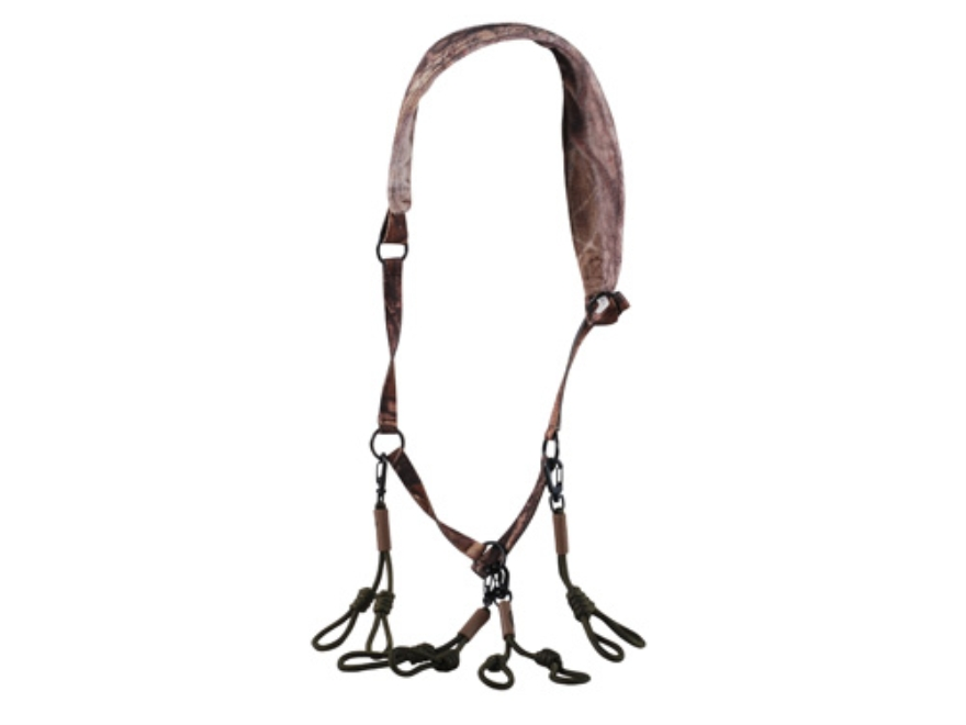 Avery Power Lanyard Game Call Lanyard Microfleece