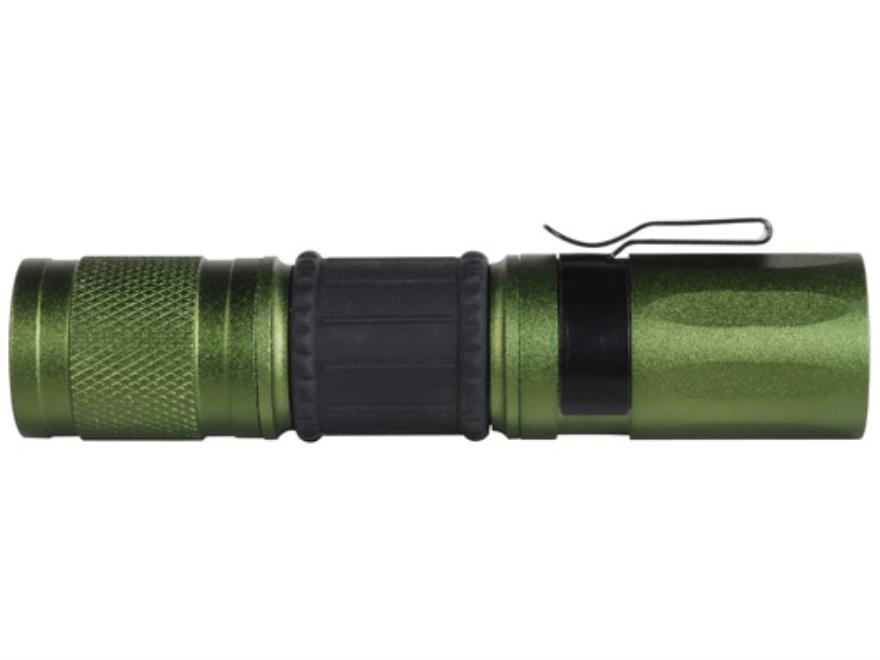 Primos PH-1 Flashlight Incandescent Aluminum Green