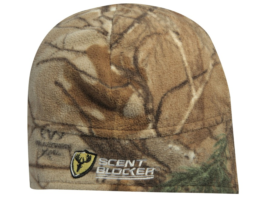 ScentBlocker Pro Fleece Watch Cap