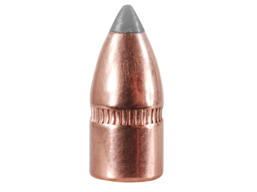 Factory Second Varmint Bullets 22 Caliber (224 Diameter) 35 Grain Polymer Tip Spitzer B...