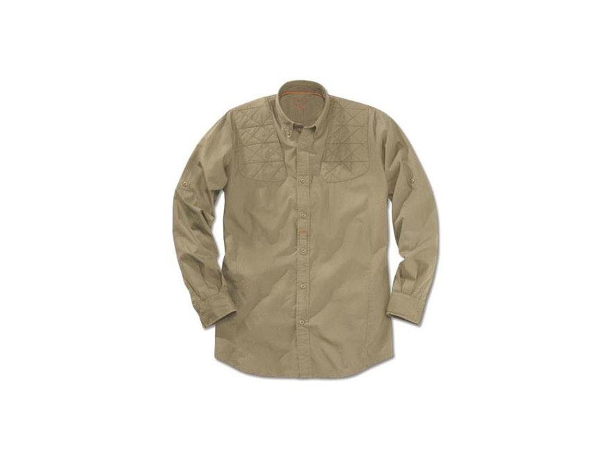 Beretta Light Shooting Shirt Long Sleeve