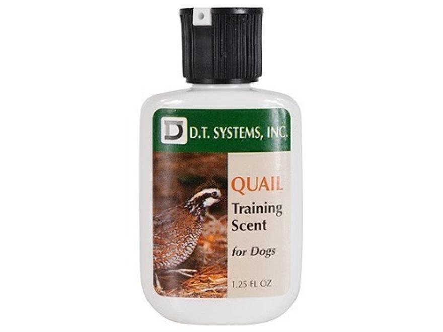 D.T. Systems Quail Scent Liquid 1-1/4 oz