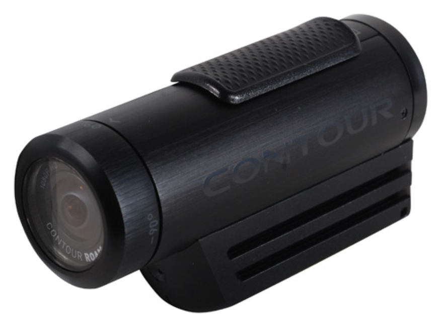 Contour ROAM High Definition Action Camera Kit 5.0 Megapixel Black