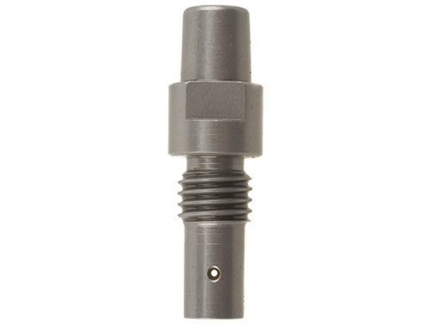 Thompson Center Flame Thrower Nipple for Musket Caps 1/4 x 28 Thread Stainless Steel