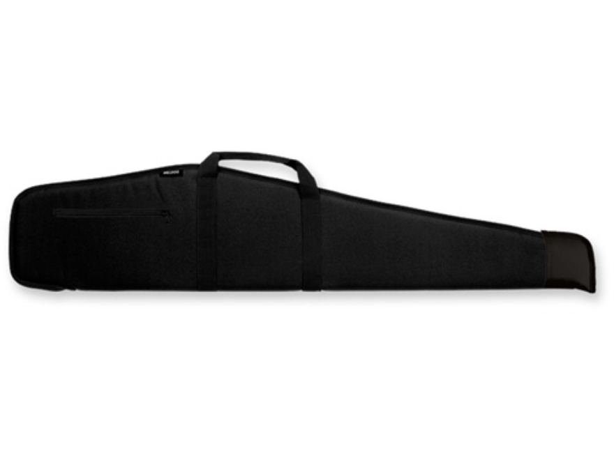 Bulldog Deluxe Scoped Rifle Case Nylon