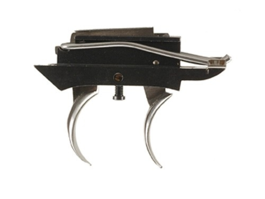 NECG Double Set Rifle Trigger Mauser 98 Traditional-Style