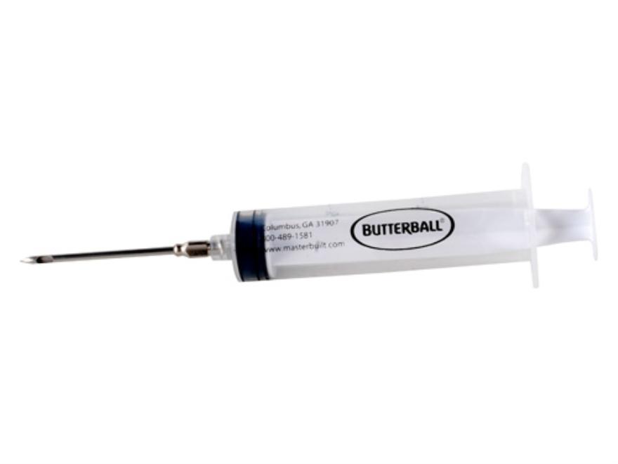 Butterball 1 oz Marinade Injector Polymer