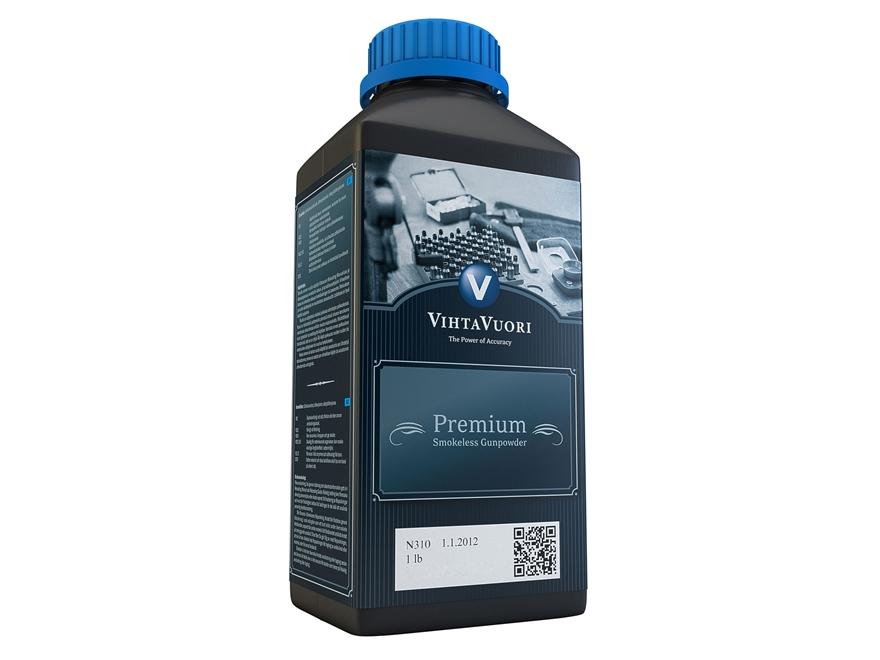 Vihtavuori N310 Smokeless Powder