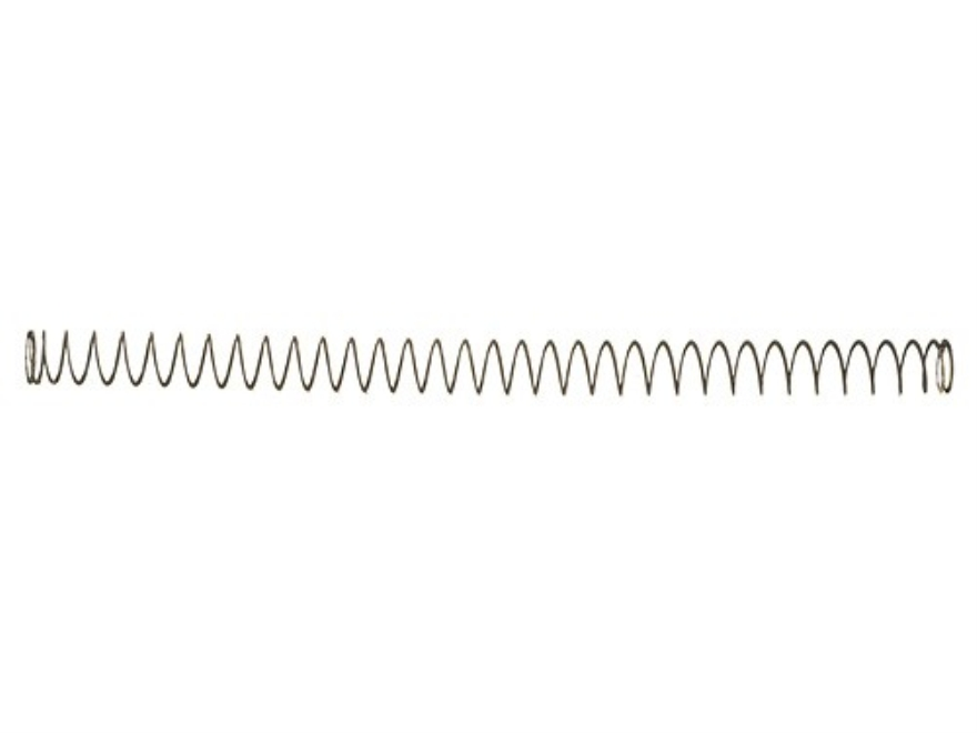Tubb SpeedLock Systems Flat Wire Buffer Spring AR-10 Chrome Silicon